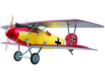 Самолет Albatros Dynam DY8969